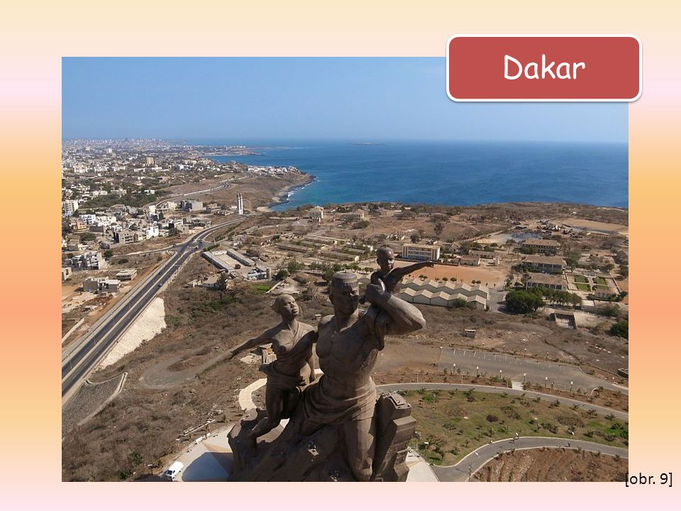 Dakar [obr. 9]